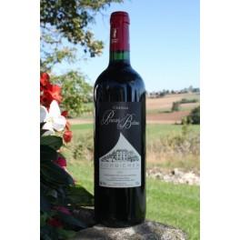 Merlot et Cabernet Sauvignon - Vente en ligne de Vin Rouge