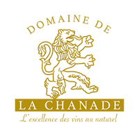 Logo Domaine de la Chanade