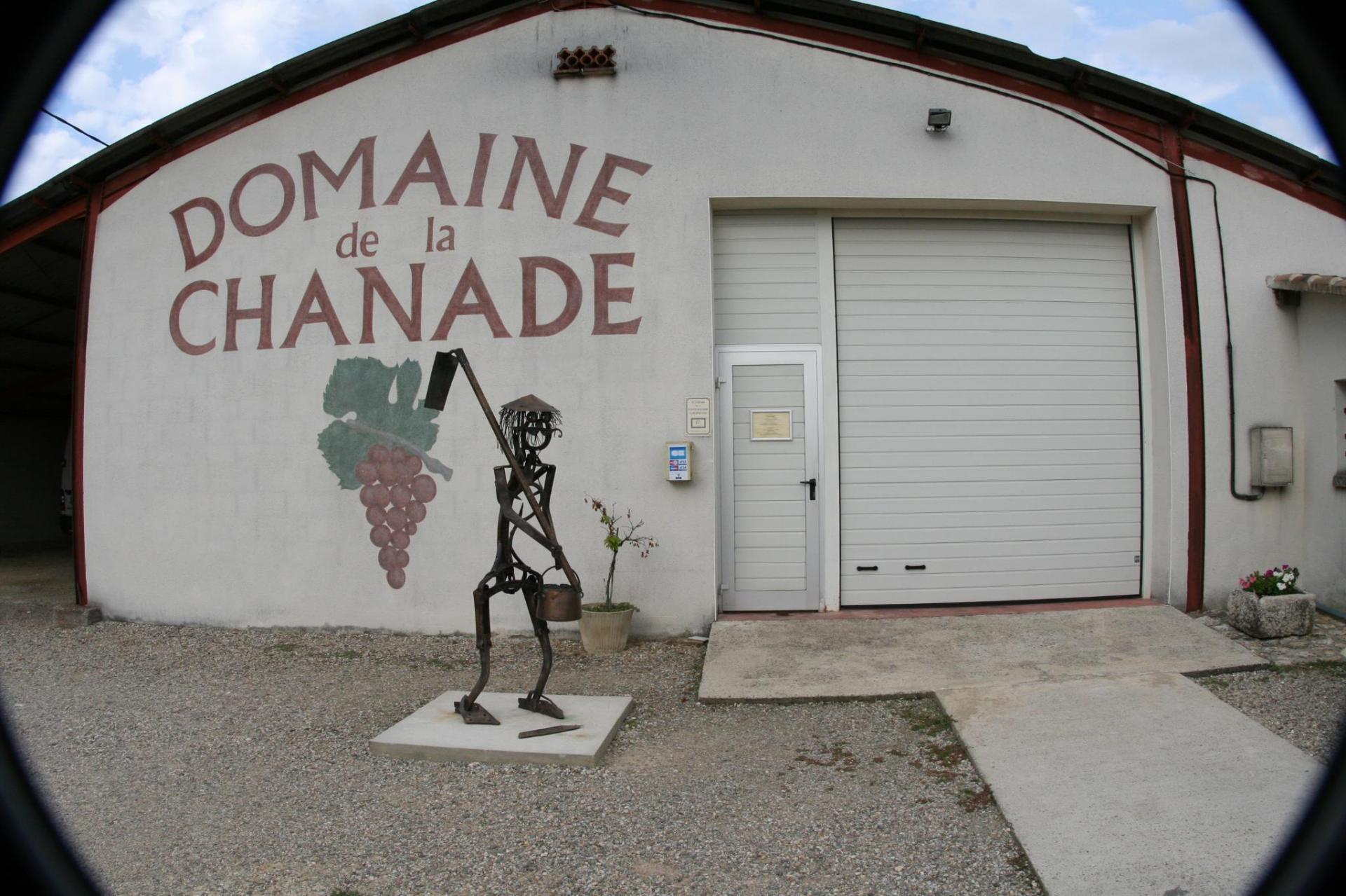 La Chanade more