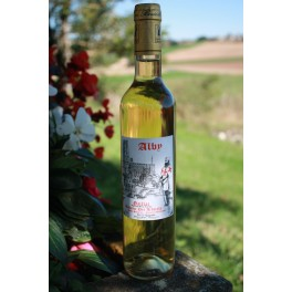 Ardurels dessert wine (50cl)